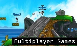Flash Multiplayer Game