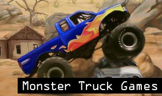 Monster Truck Games Armor Games