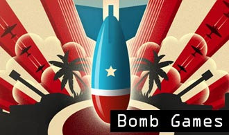 free online nuclear bomb games