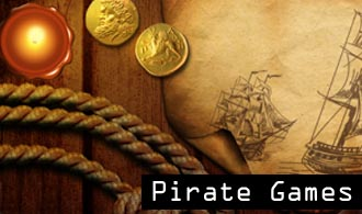 Pirate Games - Armor Games