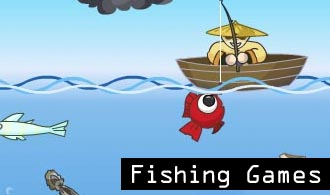 Fishing Games Armor Games