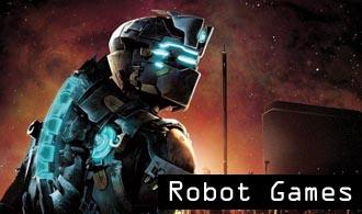 Robot Games - Armor Games